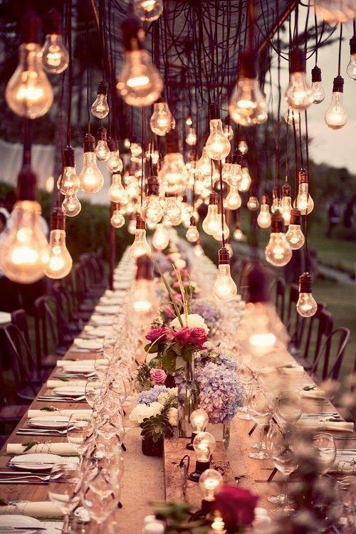 ¿Cómo buscar un estilo que inspire nuestra boda ?