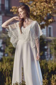 coleccion vestido de novias cotonnus