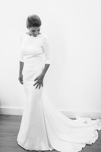Consejos para encontrar Tu vestido de novia