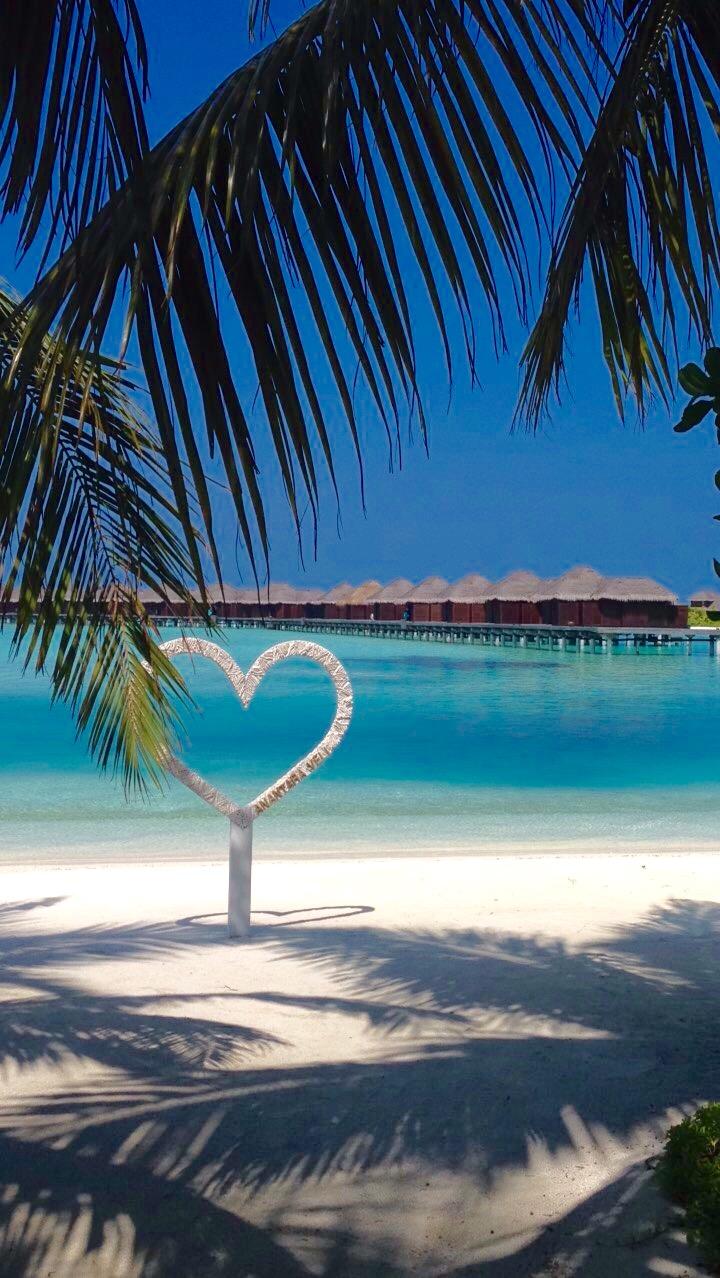 Maldivas 2016