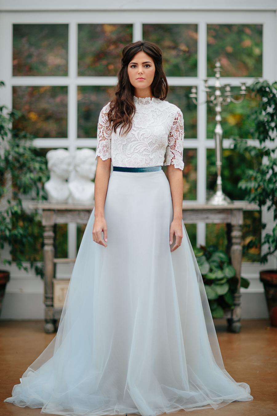 Vestidos para Novias | Peonías Eventos