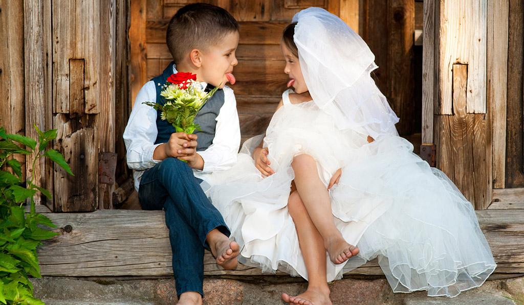 Tu boda en 10 pasos