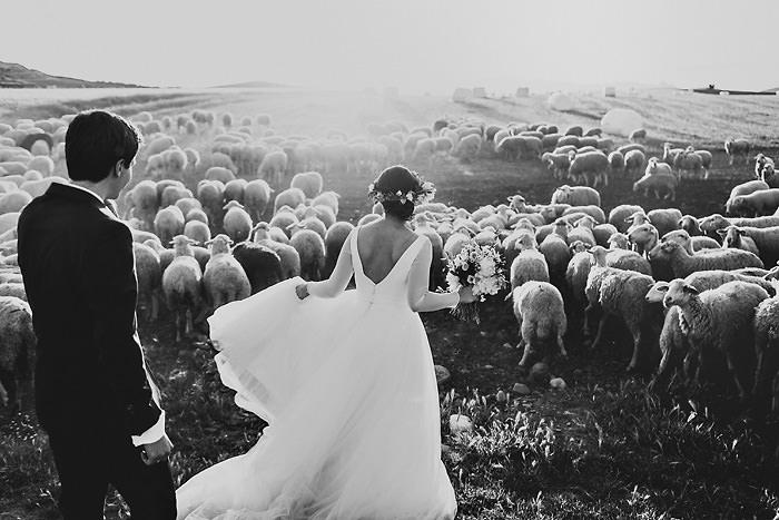 Top 10 fotógrafos para tu boda