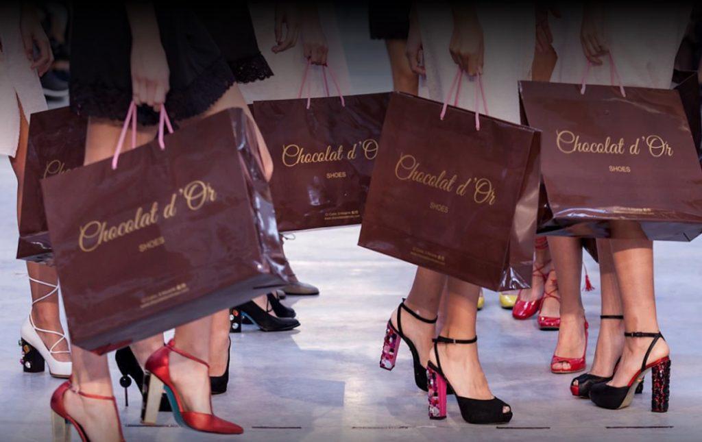 Zapatos para Bodas Invitadas _Chocolat d´or