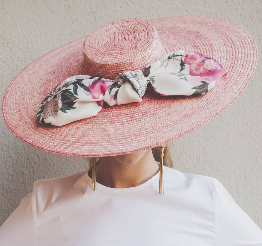 Tocados para Invitadas_Dmaniq Sombreros