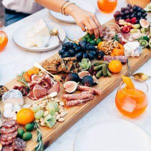 Espacios y Catering Blog