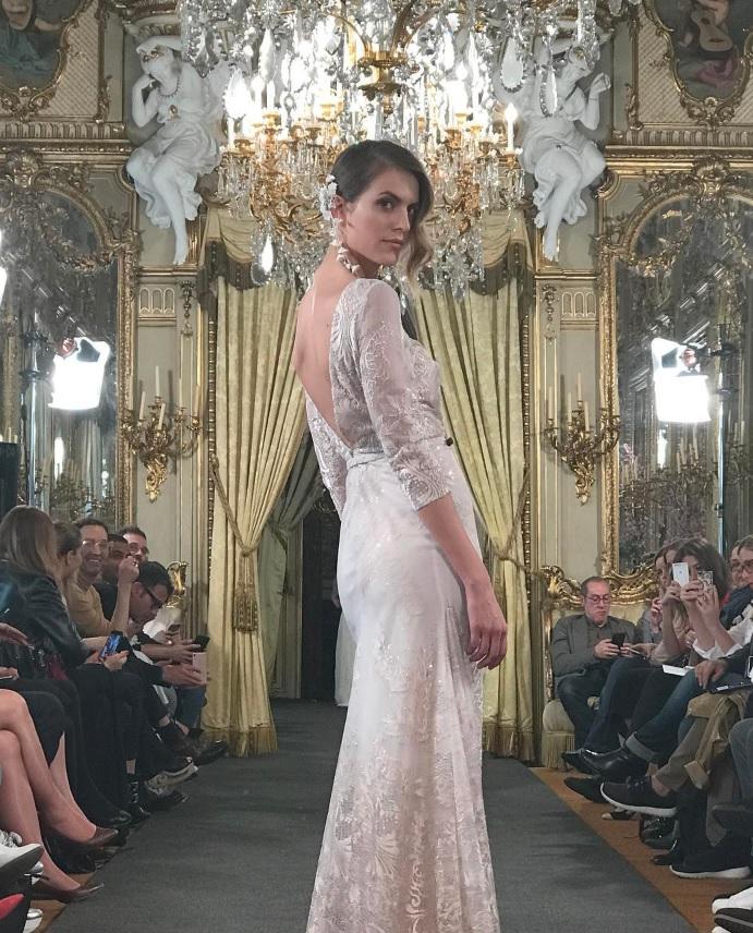 Atelier Couture María José Suárez