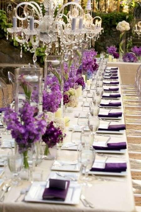 decoración para mesas de boda - peonías eventos i organización y