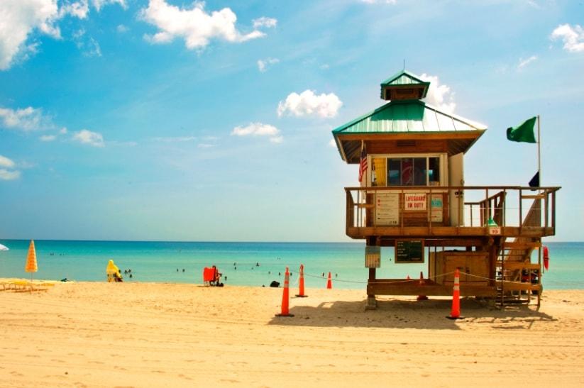 Destinos de Luna de Miel Miami Beach