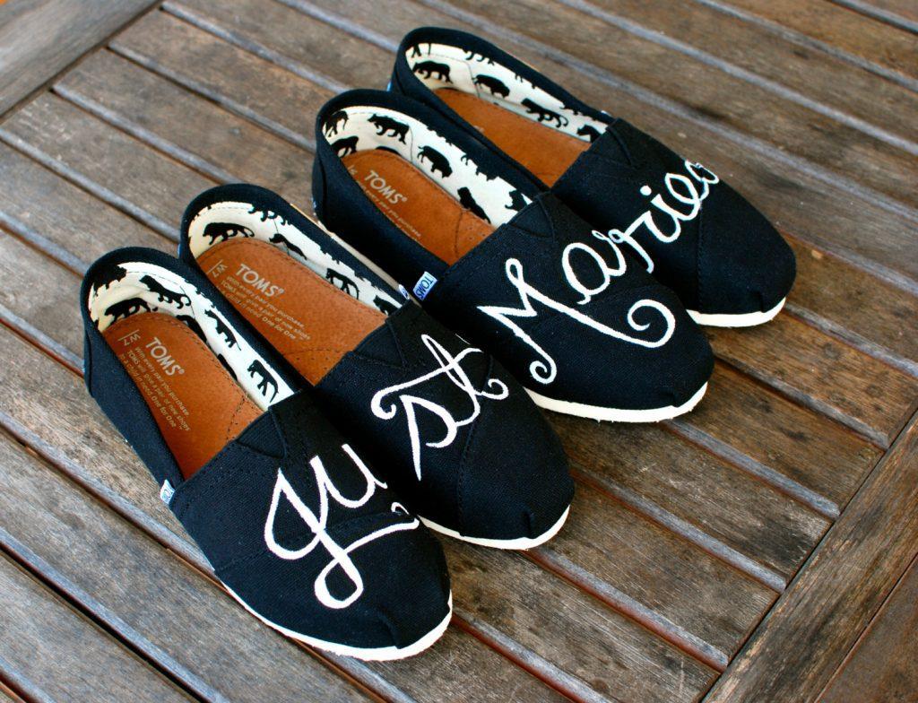 Complementos para Novios_Zapatos Informales