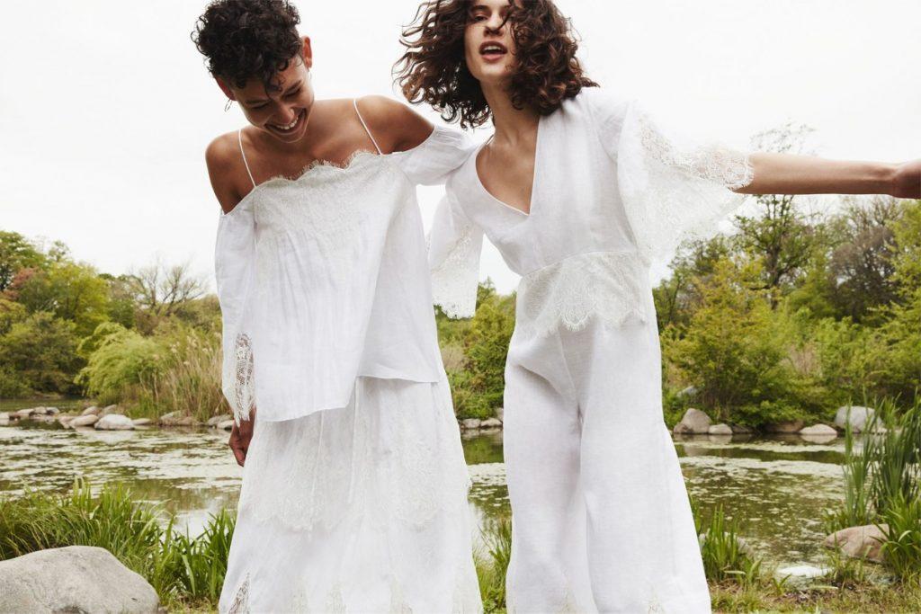 Vestidos de Novia Low Cost Firmas Pret a Porter