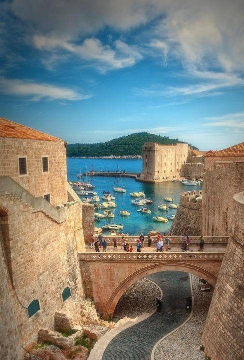 Viajes de Novios Dubrovnik