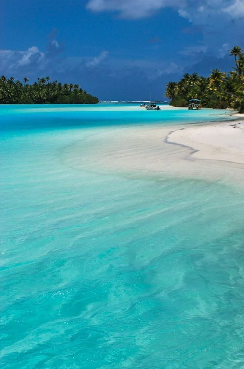 Viajes de Novios a Islas Cook