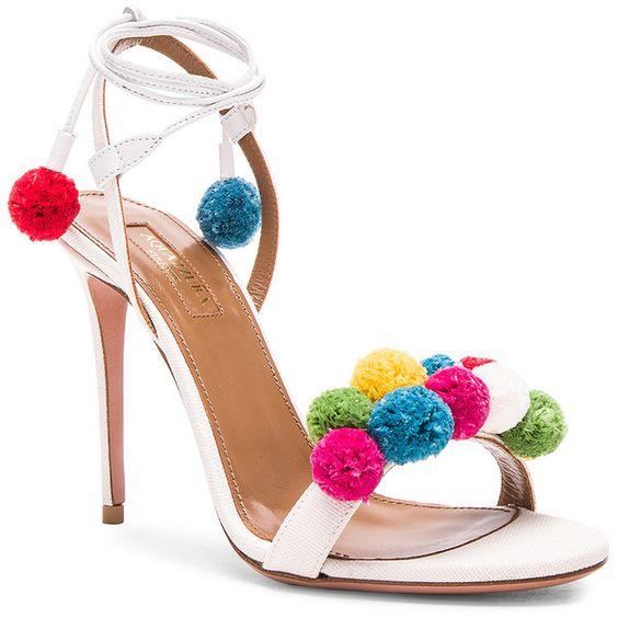 Zapatos icónicos para bodas_Aquazzura