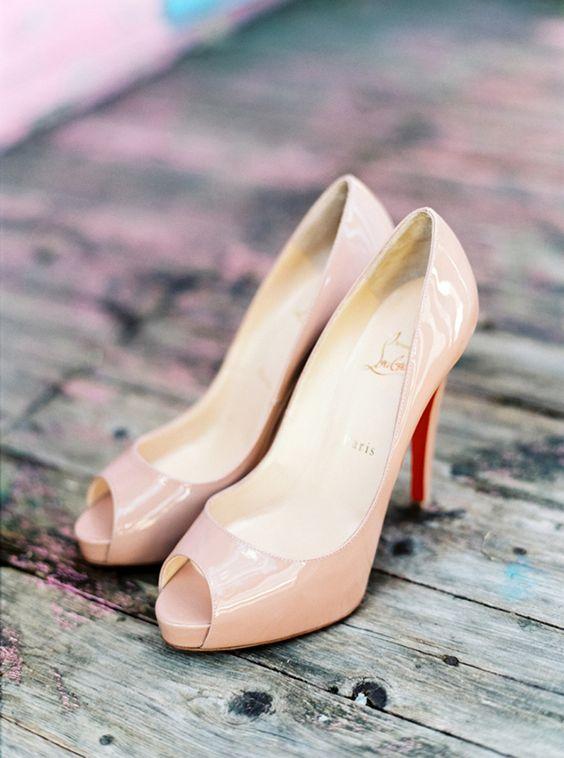 Zapatos icónicos para bodas_Christian Louboutin