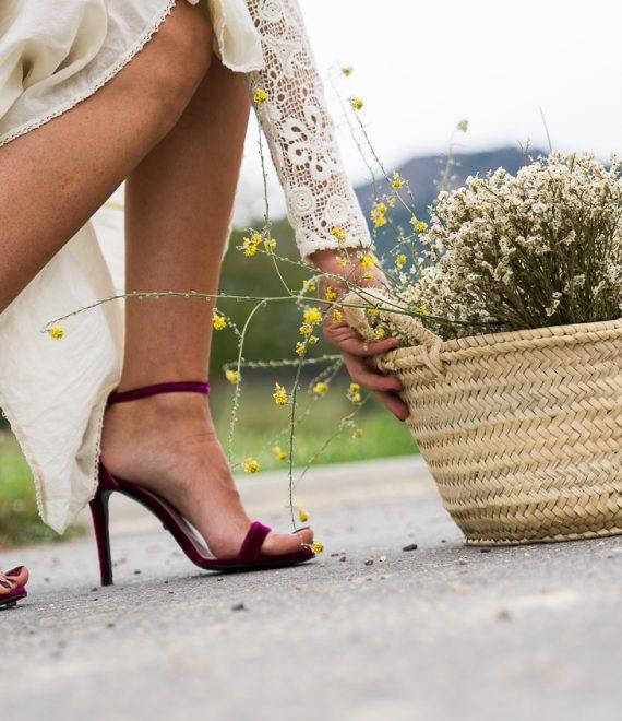 Zapatos para Novias