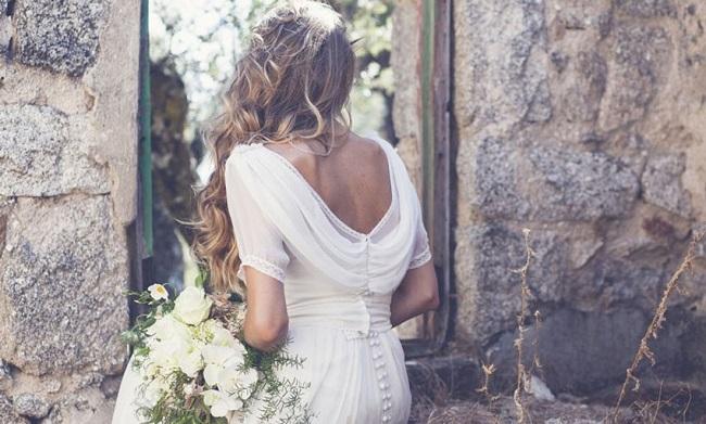 claves para elegir tu vestido de novia