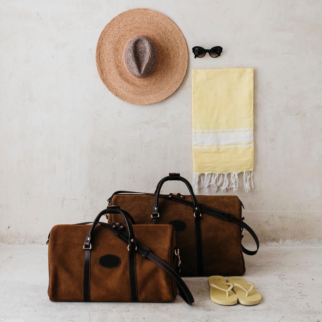 Tips para hacer la maleta del viaje de novios