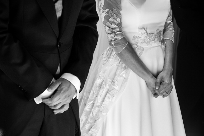 Trámites legales para ceremonias civiles y religiosas