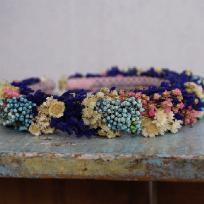 talleres florales en madrid