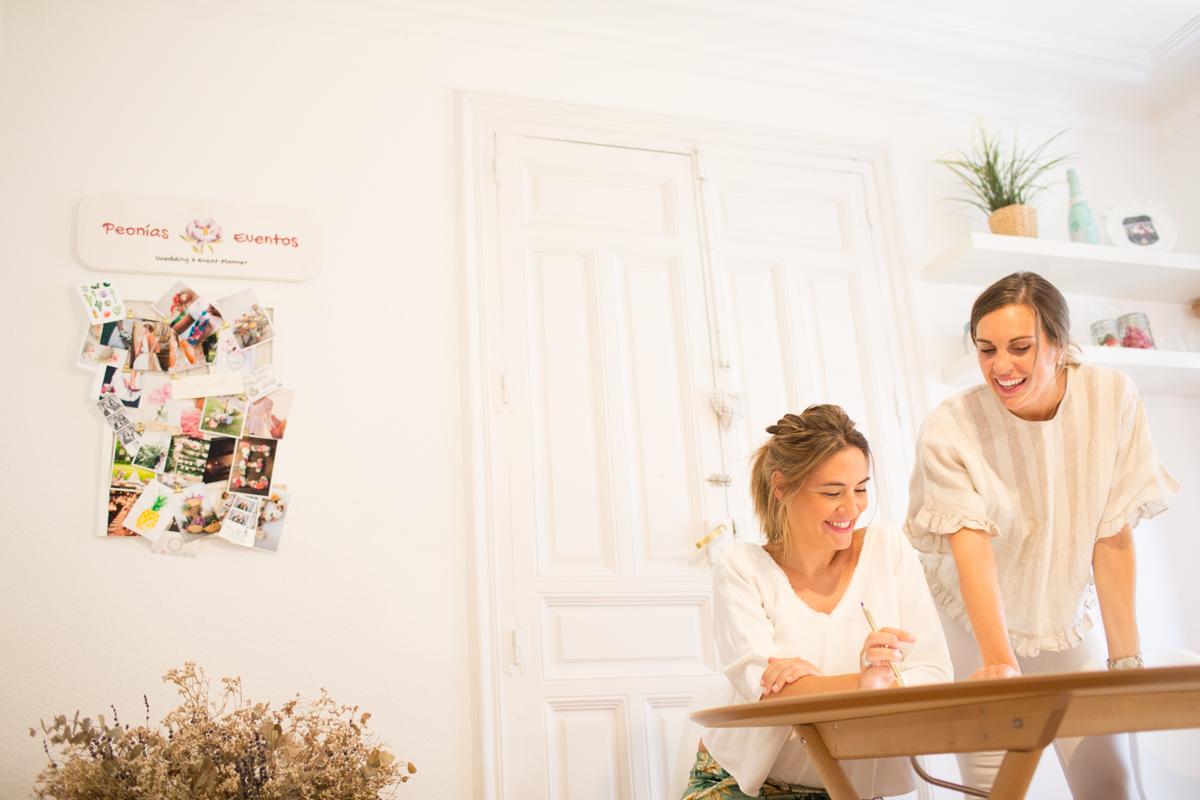Taller organiza tu boda peon as eventos - Organiza tu boda ...