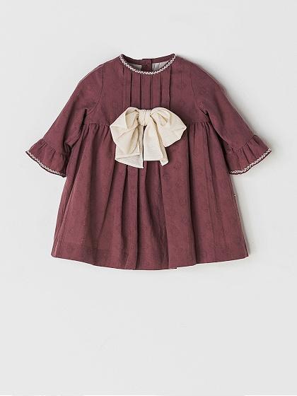 Cómo vestir a tu bebe para eventos