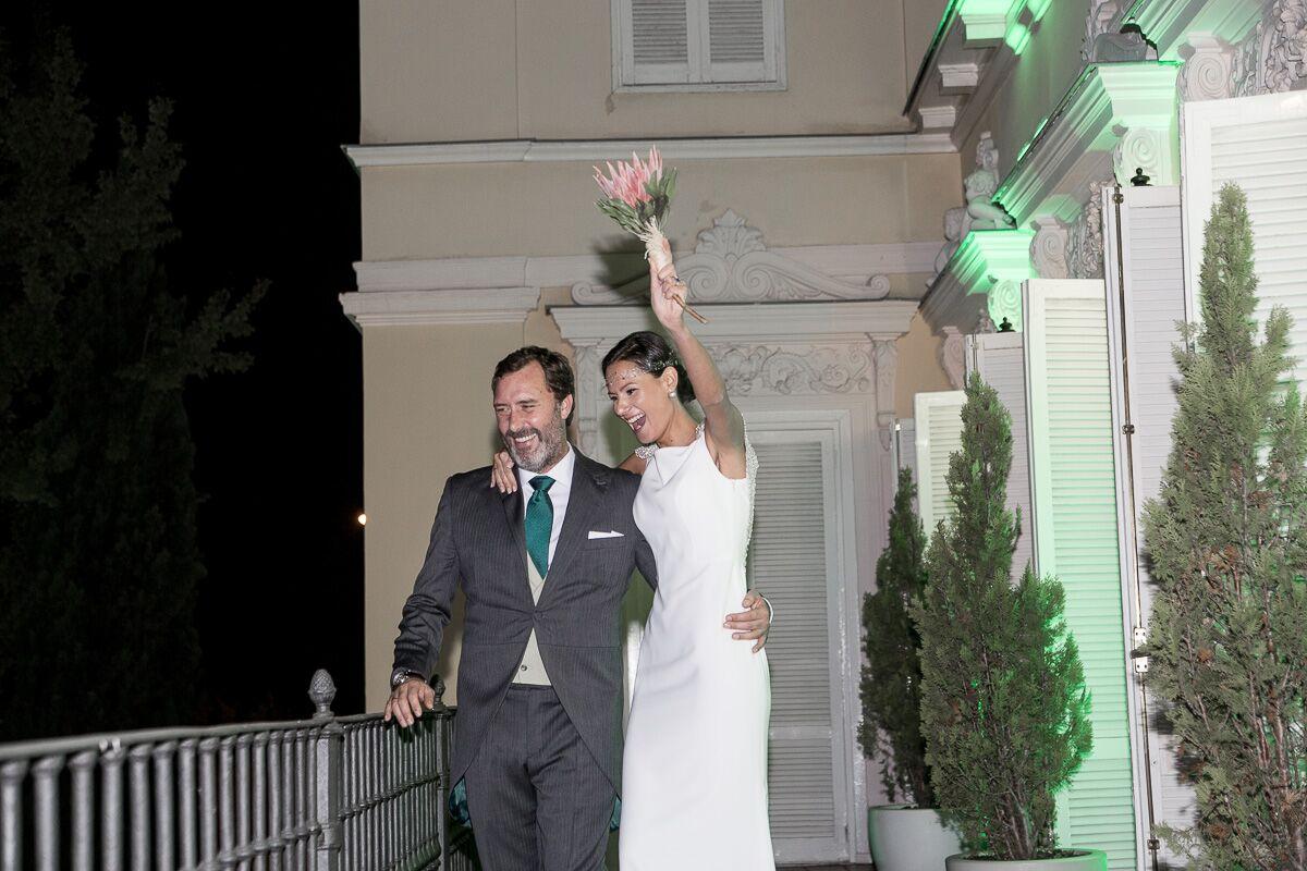 Boda Natalia y Jaime