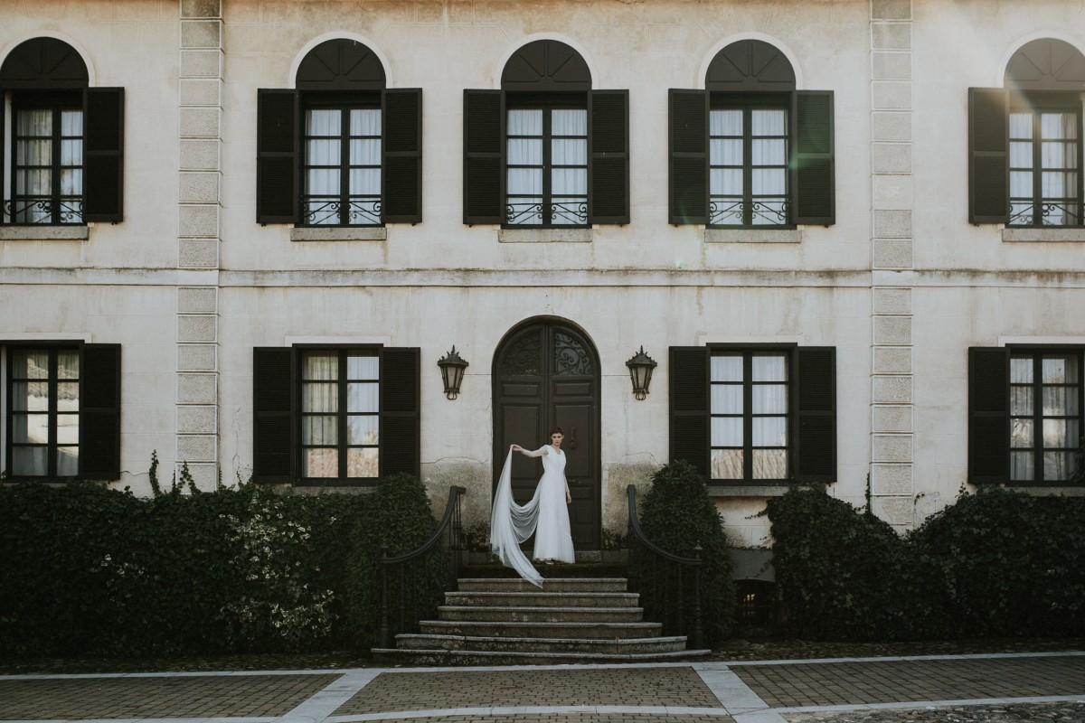 Espacios para bodas