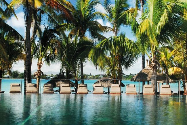 Mauricio, un paraíso para tu Luna de Miel