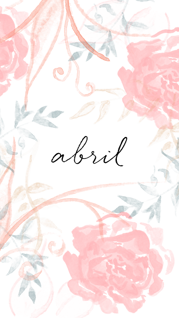 Imprescindibles de abril