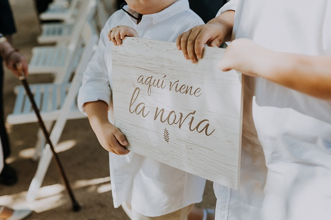 Coordinación del día de tu boda