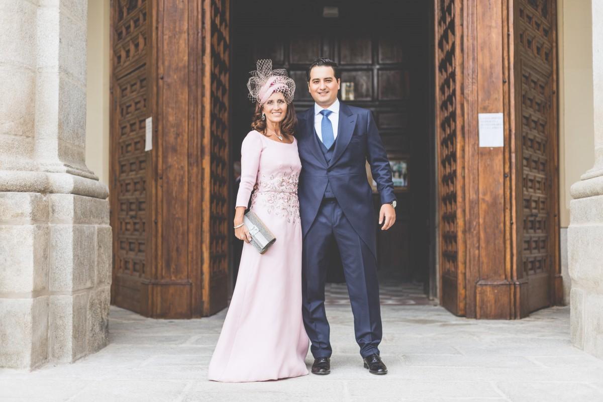 Boda Cintia y Gonzalo
