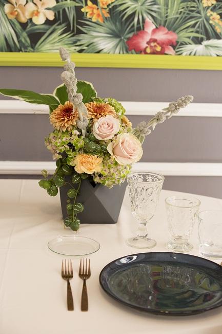Savia Bruta Taller Floral