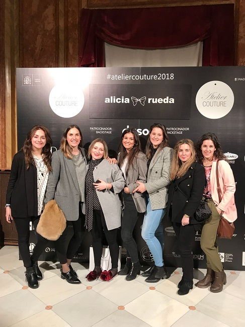 Cursos de Wedding Planner en Madrid