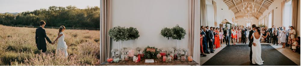 decoracion de bodas orgnaizacion