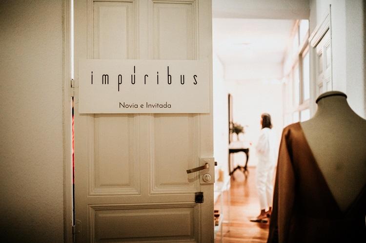 La nueva colección de Impúribus